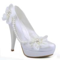 Muhteşem İnci İşlemeli Gelin Ayakkabısı Modelleri 200x200 2014 İnci İşlemeli Gelin Ayakkabısı Modelleri