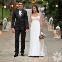 Pınar Apaydın Gelinlik Modeli 200x200 2014 Ünlülerin Gelinlik Modelleri