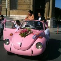 Vosvos Düğün Arabası Modeli 200x200 2014 Farklı Düğün Arabası Modelleri