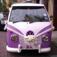Vosvos Minibüs Düğün Arabası Modeli 200x200 2014 Farklı Düğün Arabası Modelleri