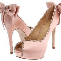 Açık Burun Pembe Gelin Ayakkabısı Modelleri 200x200 Pembe Gelin Ayakkabısı Modelleri