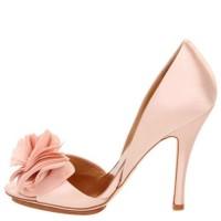Açık Pembe Gelin Ayakkabısı Modelleri 200x200 Pembe Gelin Ayakkabısı Modelleri