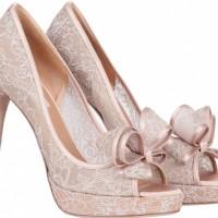 Pudra Dantel Nişan Ayakkabısı Modelleri 200x200 Dantel Nişan Ayakkabısı Modelleri