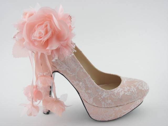 Yeni Dantel Nişan Ayakkabısı Modelleri Dantel Nişan Ayakkabısı Modelleri