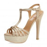 Zarif Dore Renk Gelin Ayakkabısı Modelleri 200x200 Dore Renk Gelin Ayakkabısı Modelleri