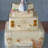 Çılgın Trend Düğün Pastası 200x200 Trend Düğün Pastaları