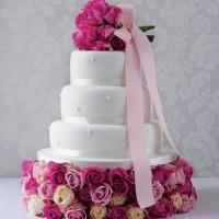 2014 Trend Düğün Pastası 200x200 Trend Düğün Pastaları
