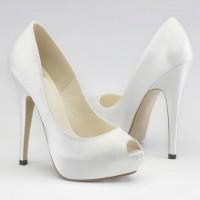 Burnu Açık Borune Gelin Ayakkabısı Modelleri 200x200 2014 Borune Gelin Ayakkabısı Modelleri
