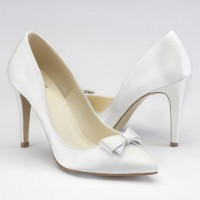 Fiyonklu Borune Gelin Ayakkabısı Modelleri 200x200 2014 Borune Gelin Ayakkabısı Modelleri