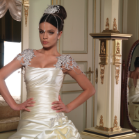 Taşlı Cengiz Abazoğlu 2014 Gelinlik Modelleri 200x200 Cengiz Abazoğlu 2014 gelinlik modelleri
