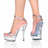 Trend Gümüş Gelinlik Ayakkabısı Modelleri 200x200 2014 Gümüş Gelinlik Ayakkabısı Modelleri