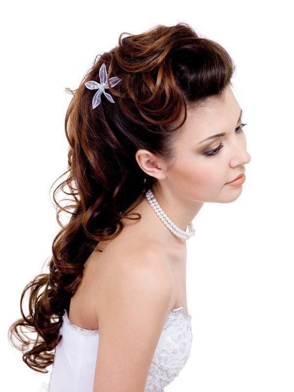 Uzun Gelin Saçı Modelleri 2014 Uzun Gelin Saçı Modelleri
