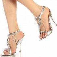 İnce Topuk Yazlık Gelin Ayakkabısı Modelleri 200x200 Yazlık Gelin Ayakkabısı Modelleri