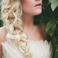 Dağınık Örgü Gelin Saçı Modelleri 200x200 2014 Örgü Gelin Saçı Modelleri