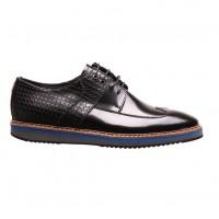 Deri İnci Damatlık Ayakkabı Modelleri 200x200 İnci Damatlık Ayakkabı Modelleri