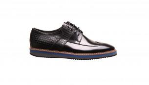 Deri İnci Damatlık Ayakkabı Modelleri