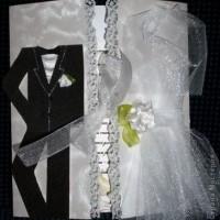 Gelin Damat Otantik Düğün Davetiyesi Modelleri 200x200 Otantik Düğün Davetiyesi Modelleri