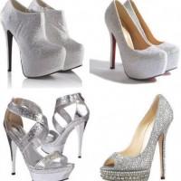 Platform Yazlık Gelin Ayakkabısı Modelleri 200x200 Yazlık Gelin Ayakkabısı Modelleri