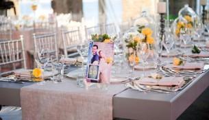 Farklı 2014 Düğün Mekanları ve Konseptleri