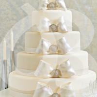 Fiyonklu Katlı Düğün Pastası Modelleri 200x200 Katlı Düğün Pastası Modelleri