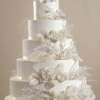 Yuvarlak Katlı Düğün Pastası Modelleri 200x200 Katlı Düğün Pastası Modelleri