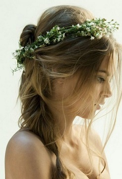 gelin saci modelleri 2014 Gelin Saçı Modelleri