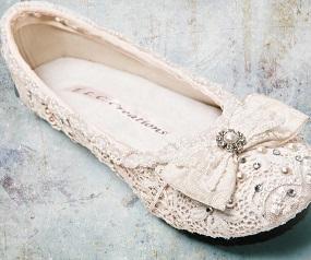 yedek babet gelin ayakkabsi Yedek Gelin Ayakkabısı Modelleri