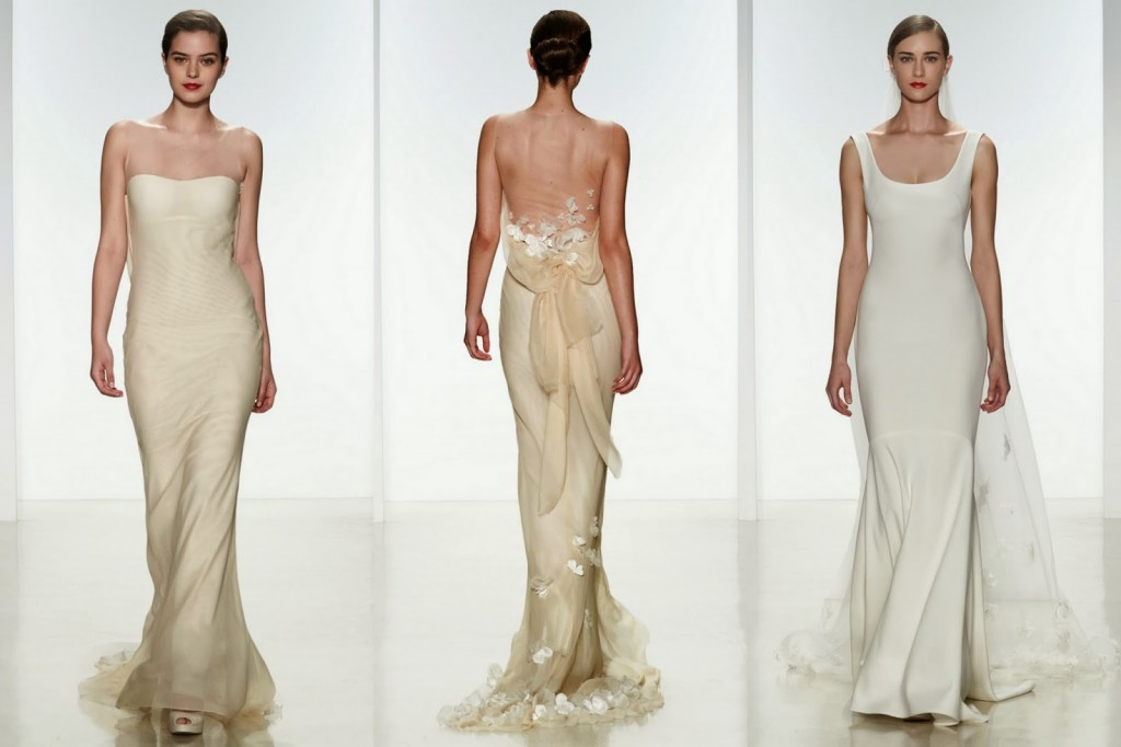 Pierre Cardin 2015 Gelinlik Modelleri