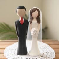 Düğün Pastası Süsleri 200x200 2014 Düğün Pastası Süsleri