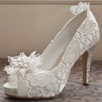 dantelli gelin ayakkabisi modelleri 5 200x200 Dantelli Gelin Ayakkabısı Modelleri