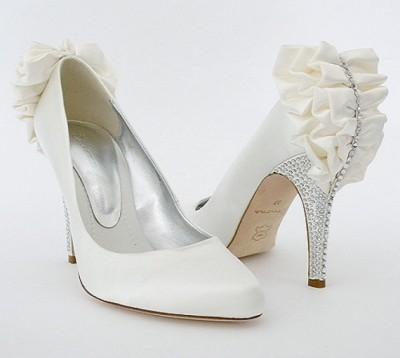 2015 abiye ayakkabi modelleri 400x358 2015 Abiye Ayakkabı Modası