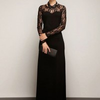 2015 gece elbisesi modelleri 9 200x200 2015 Gece Elbisesi Modelleri