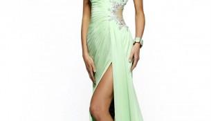Nişanlık Abiye Elbise Modelleri 2015