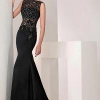 balik etek abiye elbise 1 200x200 Balık Etekli Abiye Modelleri