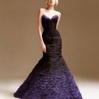 balik etek abiye elbise 2 200x200 Balık Etekli Abiye Modelleri