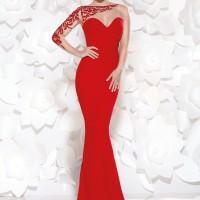 balik etek abiye elbise 4 200x200 Balık Etekli Abiye Modelleri