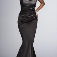 balik etek abiye elbise 5 200x200 Balık Etekli Abiye Modelleri