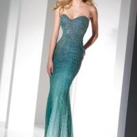 balik etek abiye elbise 6 200x200 Balık Etekli Abiye Modelleri