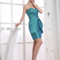 kisa abiye elbise modelleri 13 200x200 Abiye Modelleri İçerisinden Kısa Elbiseler