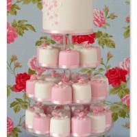 nisan pastasi modelleri 10 200x200 Nişan Pastası İçin Fikirler