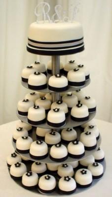 nisan pastasi modelleri 3 227x400 Nişan Pastası İçin Fikirler