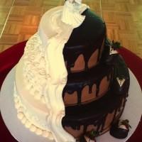 nisan pastasi modelleri 8 200x200 Nişan Pastası İçin Fikirler