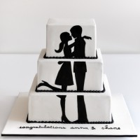 nisan pastasi modelleri 9 200x200 Nişan Pastası İçin Fikirler