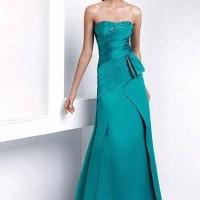 uzun nisan elbisesi modelleri 9 200x200 En Moda Uzun Nişan Elbisesi Modelleri