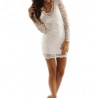 dantelli mini abiye elbise modelleri 6 200x200 Dantelli Mini Abiye Elbise Modelleri