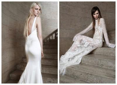 vera wang 2015 gelinlik modelleri 11 400x291 Vera Wang Gelinlik Modelleri 2015