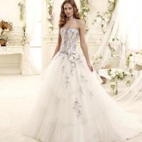 zarif romantik gelinlik modelleri 2015 3 200x200 Zarif ve Romantik Gelinlik Modelleri 2015