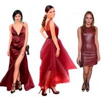 2015 modasi marsala rengi abiye elbise modelleri 5 200x200 2015 Modası Marsala Rengi Abiye Elbise Modelleri