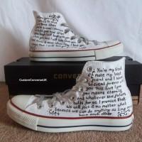 spor gelin ayakkabilari converse 5 200x200 Spor Gelinlik Ayakkabıları: Converse