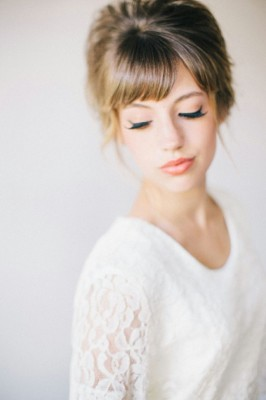 tarziniza uygun gelin makyaji trendleri 8 266x400 Tarzınıza Uygun Gelin Makyajı Trendleri